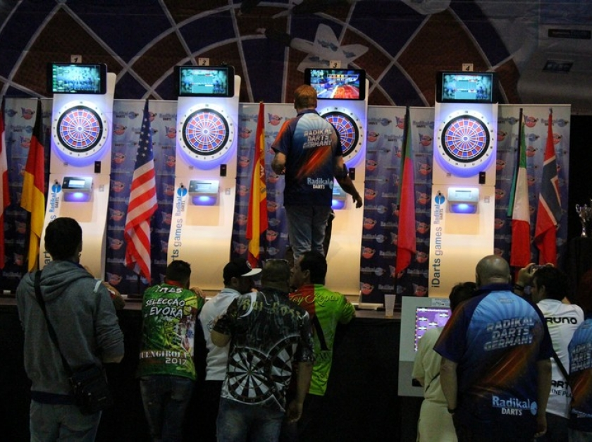 Immagine Radikal Darts International Championship Fuengirola 2017