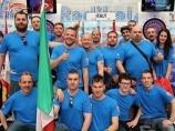 Imagine della notizia: Foto campionato Alicante