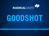 Imagine della notizia: YOUR SPORTS NEW GOODSHOT FOR YOUR RADIKALDARTS