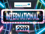 Imagine della notizia: INTERNATIONAL TOURNAMENT RADIKALDARTS 2019