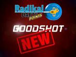 Imagine della notizia: Radikal Darts Far West New Goodshot for your online darts machine