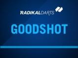Imagine della notizia: RADIKAL DARTS RETRO GOODSHOOT, PLAY UNLIMITED